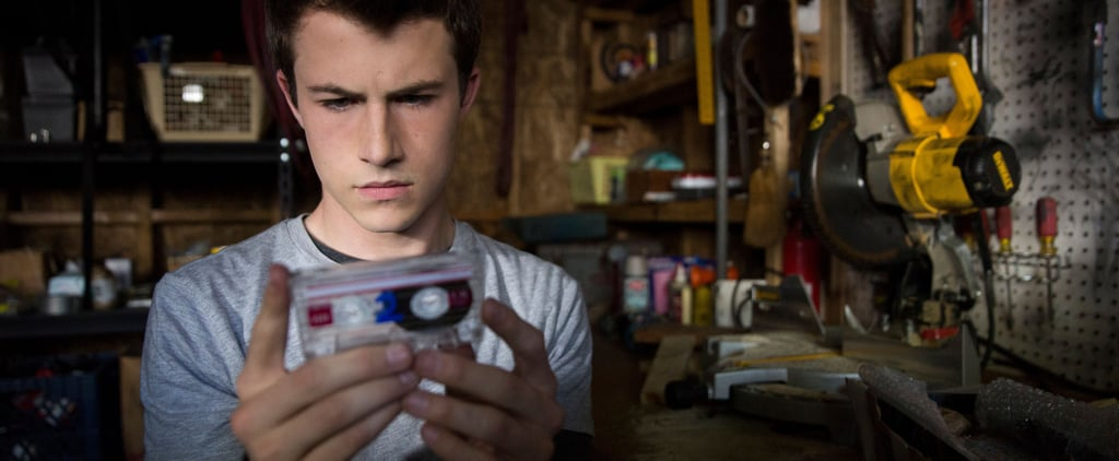 13 Reasons Why Parent's Guide