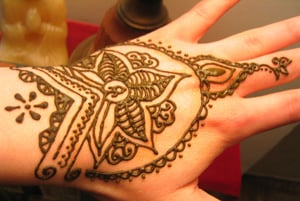 Henna Party Etiquette : Mehndi party for the bride to be popsugar fitness