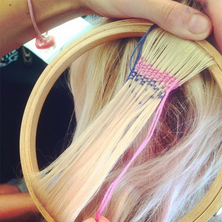 New Hair Trends 2014 Bleach London Hair Tapestry Pictures Popsugar