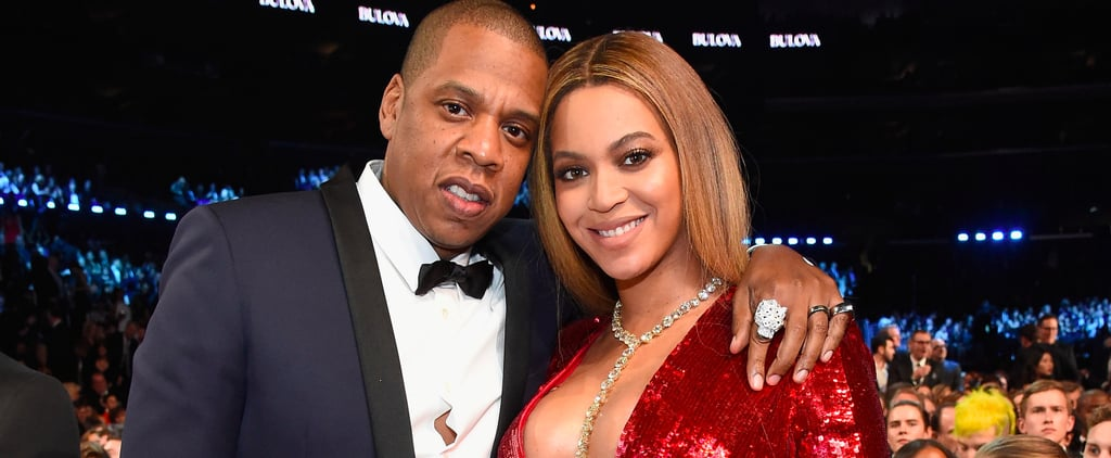 ICYMI: Beyoncé Blessed Us With 2 Gorgeous Grammys Looks