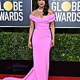 Priyanka Chopra at the 2020 Golden Globes
