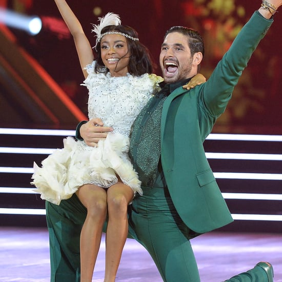 Watch DWTS Season 29 Disney Night Performances