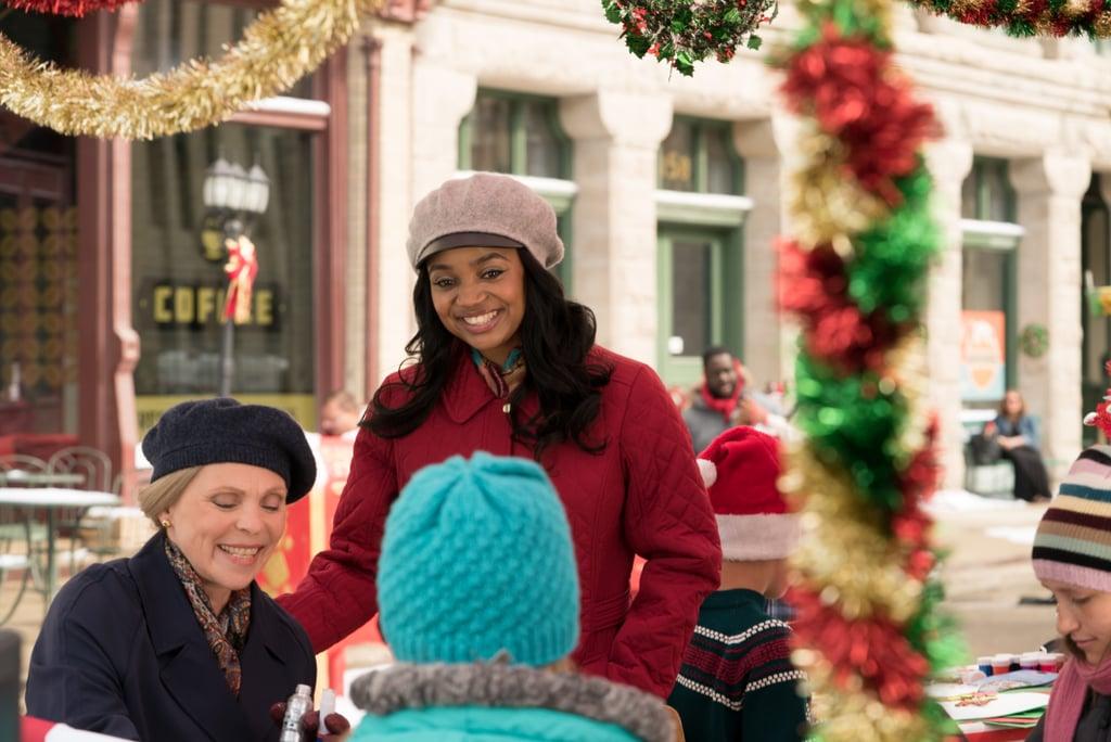 Christmas In Vermont 2019 Lifetime's Christmas in Vermont, Starring Kyla Pratt | Lifetime