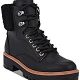 Indigo rd. Irard Boots