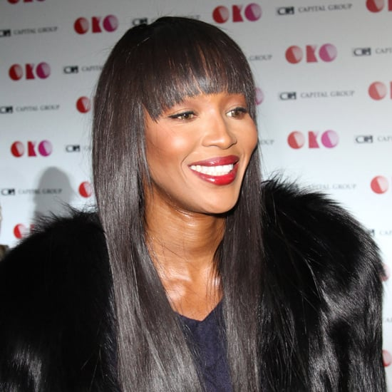 Naomi Campbell, Sophia Bush and  Janelle Monae Wear Shades of Red Lipstick