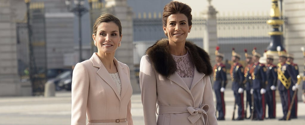 Queen Letizia Wears Outfits No Other Royal Could Pull Off — You'll Want to See Them!