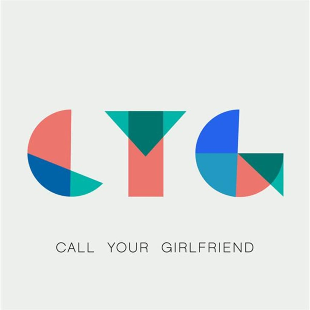 Call Your Girlfriend: White Fragility