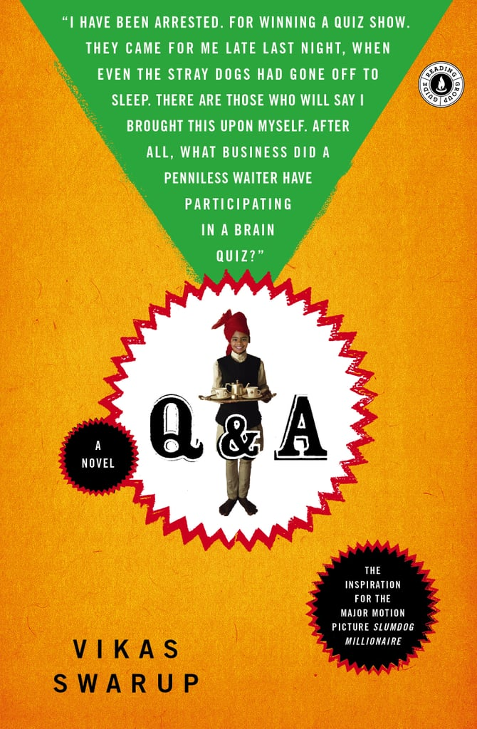 q and a by vikas swarup Find all available study guides and summaries for q and a by vikas swarup if there is a sparknotes, shmoop, or cliff notes guide, we will have it listed here.