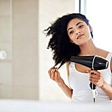 Make Sure You Dry Your Hair Completely