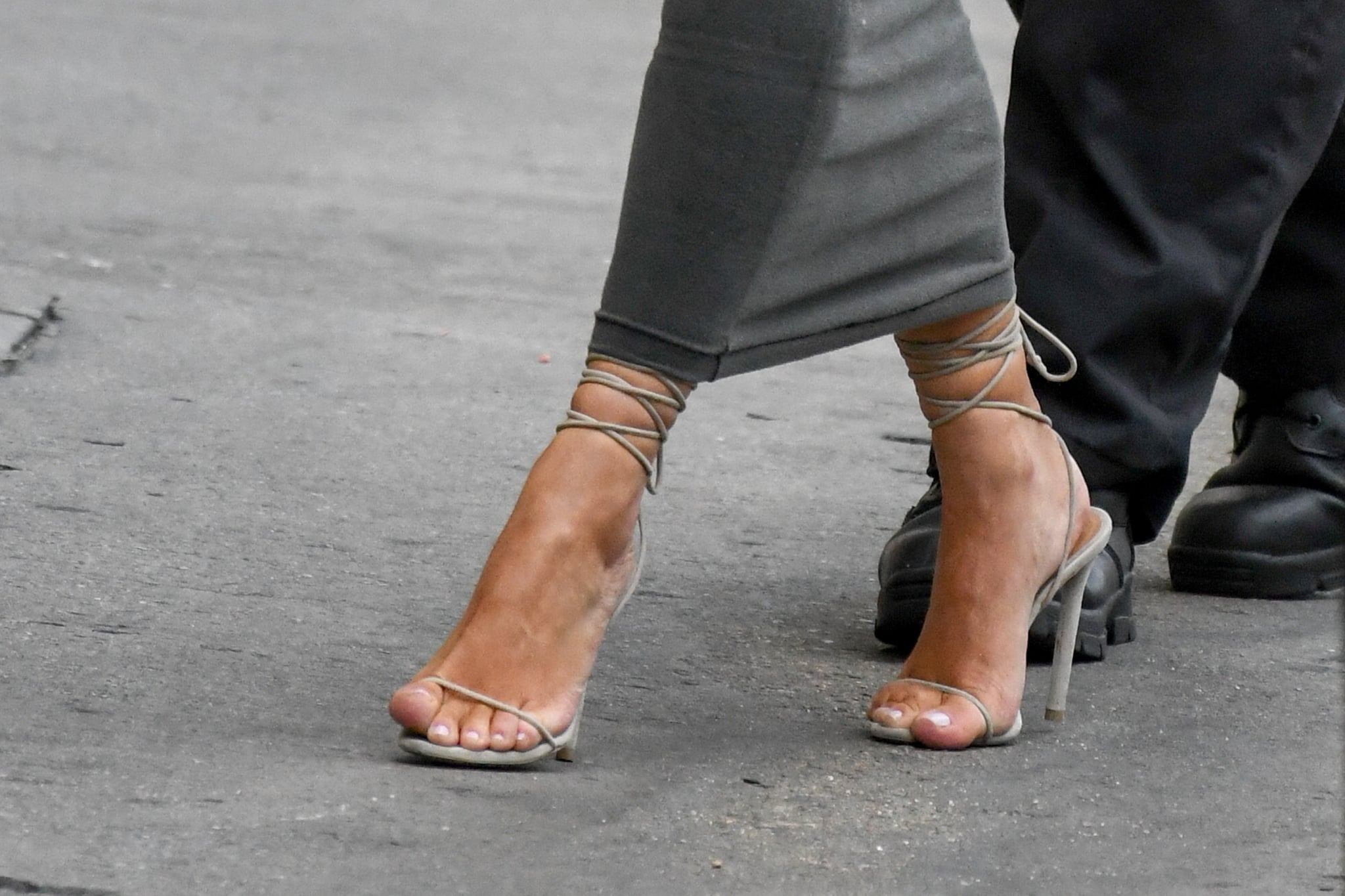 Fashion Shopping Style Kim Kardashian S Sexiest Shoes Have Us And Probably Kanye West Gasping For Air Popsugar Fashion Photo 30