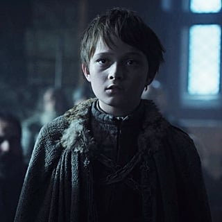 Who Was the Boy on Game of Thrones Season 8 Premiere?