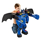 Imaginext DC Super Friends Batbot Xtreme by Fisher Price
