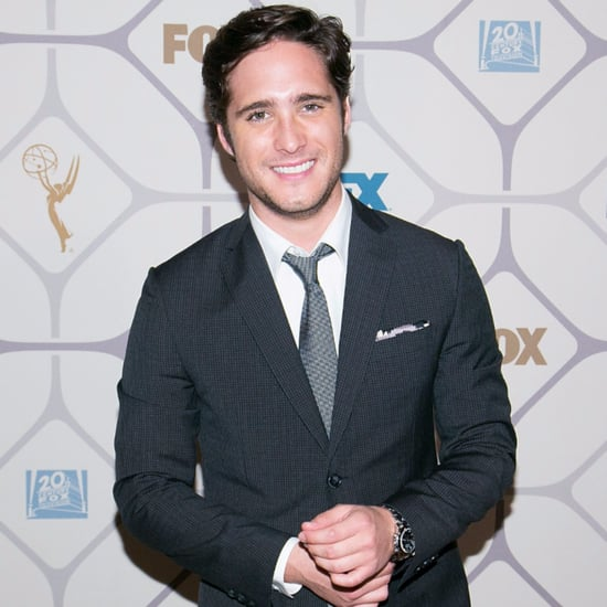 Diego Boneta Talks New Album and Scream Queens
