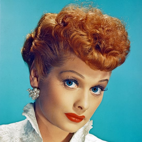Who Should Star in Lucille Ball's Biopic? Fans Have Ideas