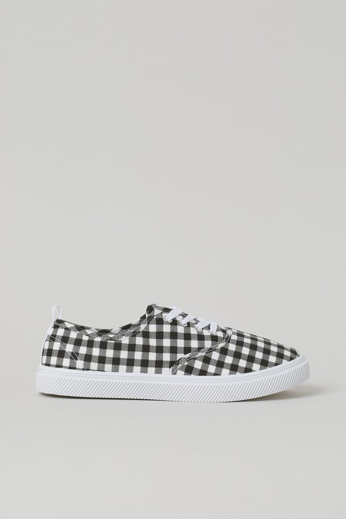 Low Profile Sneakers