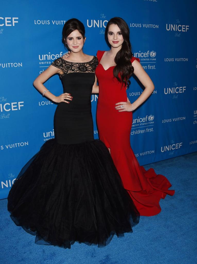 Cute Pictures of Vanessa and Laura Marano | POPSUGAR ...