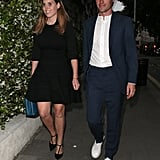 Princess Beatrice and Edoardo Mapelli Mozzi Cutest Pictures