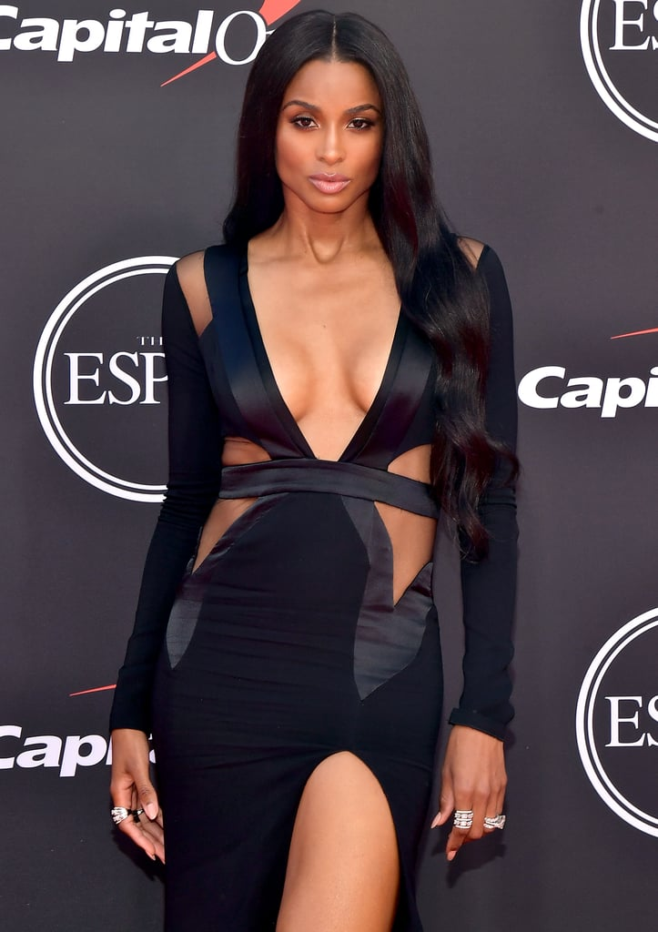 10 Times Ciara Was the Sexiest Person on the Red Carpet — or Within 50 Miles — This Year
