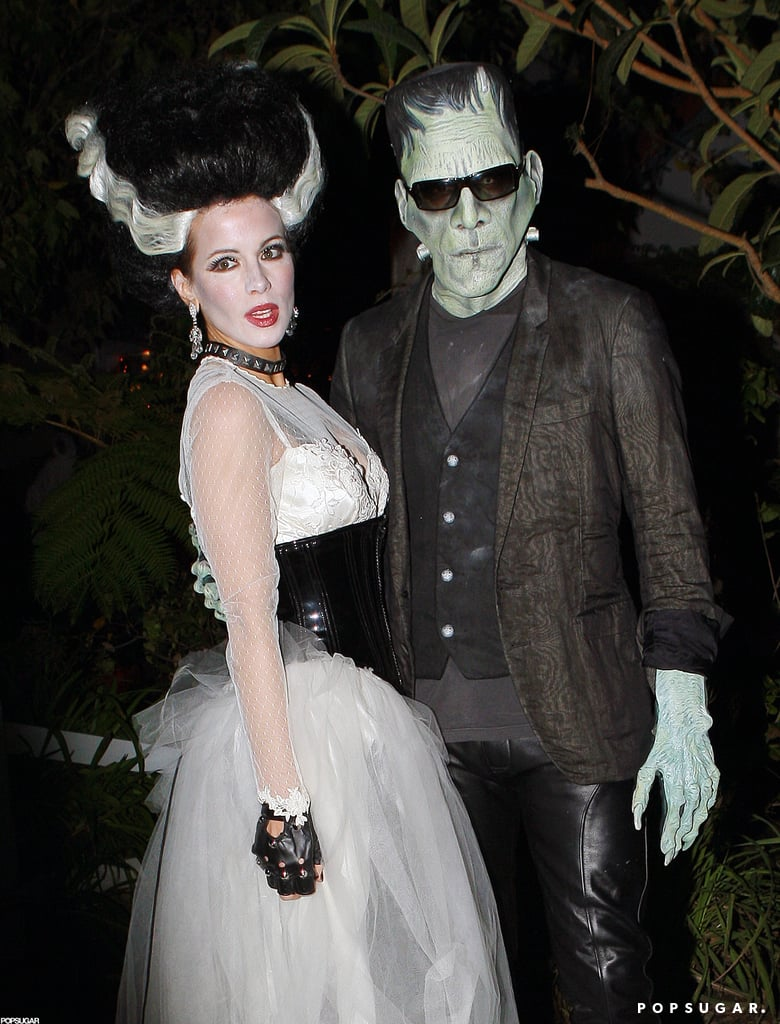 The 23 Best Celebrity Couple Halloween Costumes - MTV