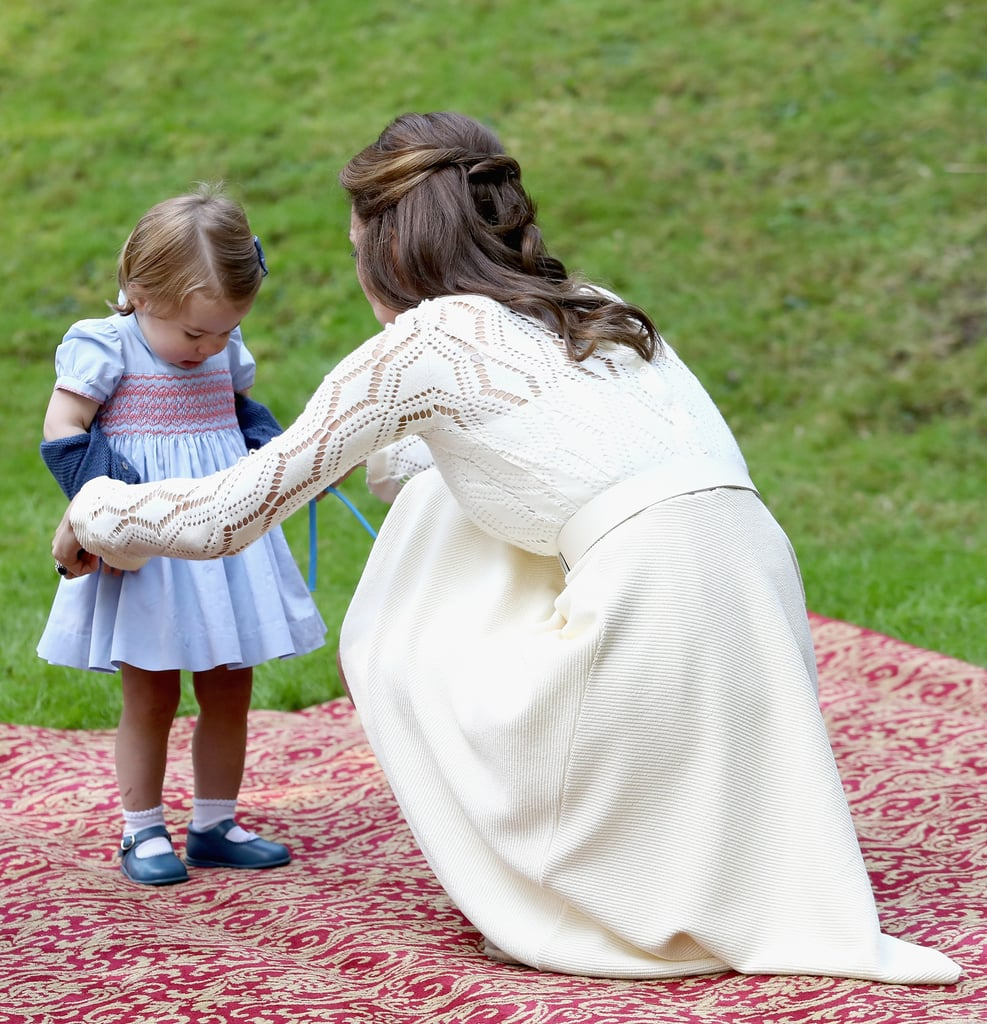 Times Kate Middleton Was a Normal Mom