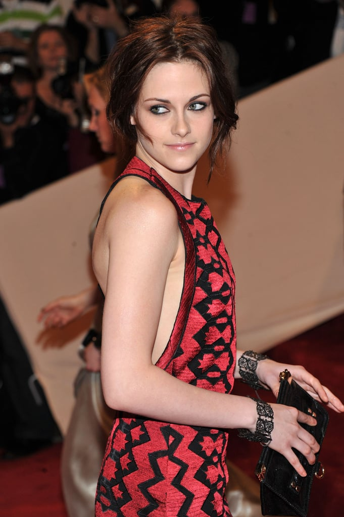 May 2011: Met Costume Institute Gala