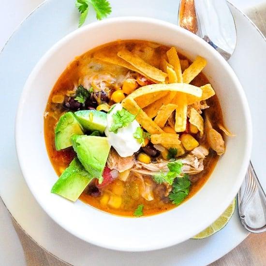 Instant Pot Soup Recipes For Families
