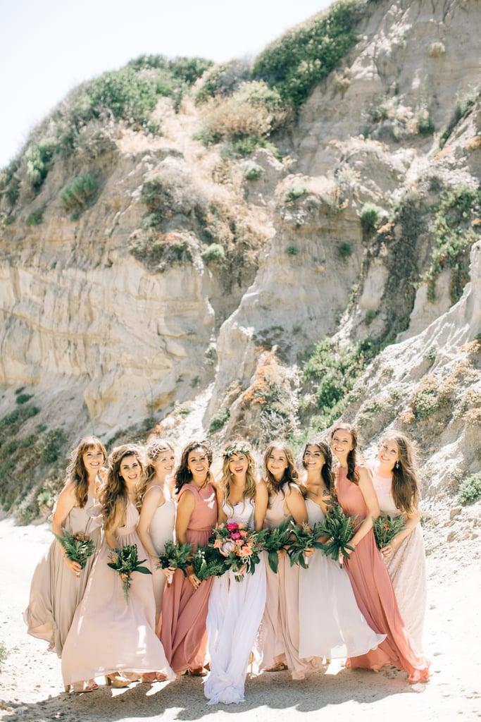 Best Bridesmaid Dresses 2020