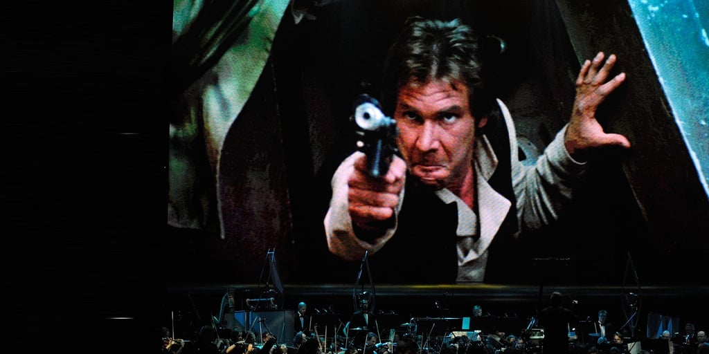 The Force Is Not With Harrison Ford For Episode 7