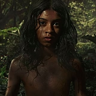 Mowgli Movie Trailer and Australian Release Date