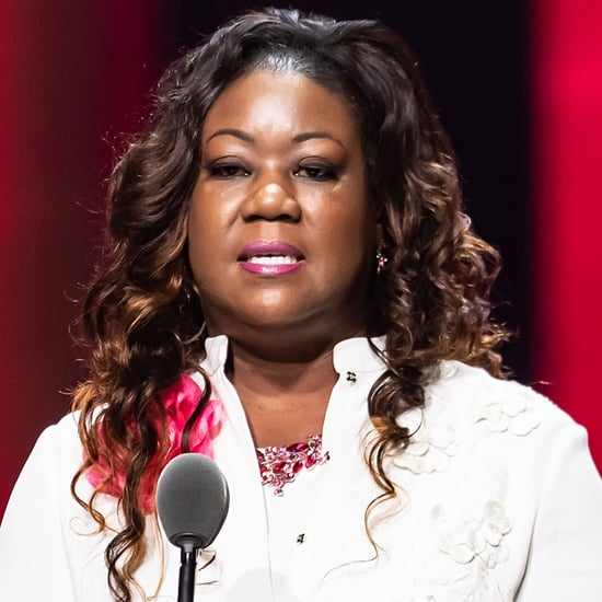 Trayvon Martin's Mom Sybrina Fulton on Being a Black Mother
