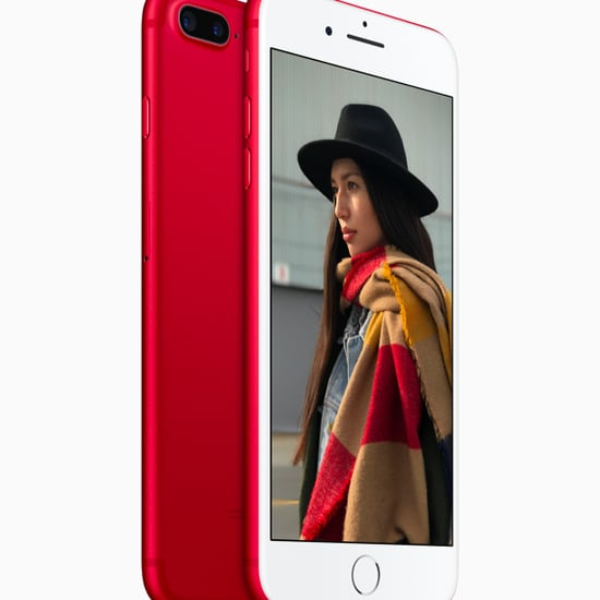 How to Get Red iPhone 7 in the Middle East