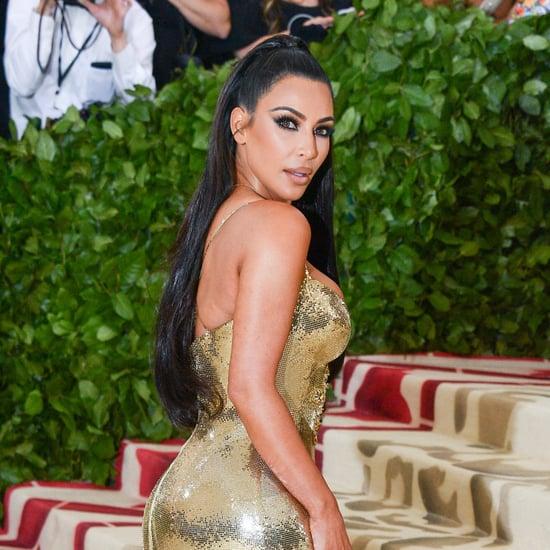 Kardashian Jenner Met Gala Outfits 2018