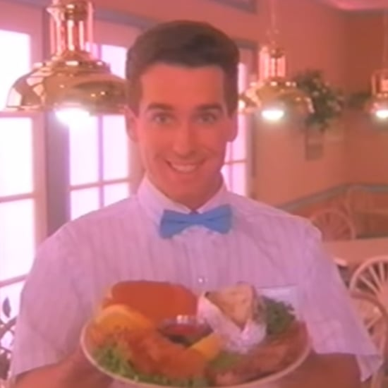 '90s Sizzler Commercial Video