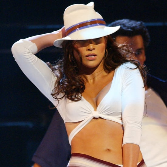 Hot Jennifer Lopez Pictures