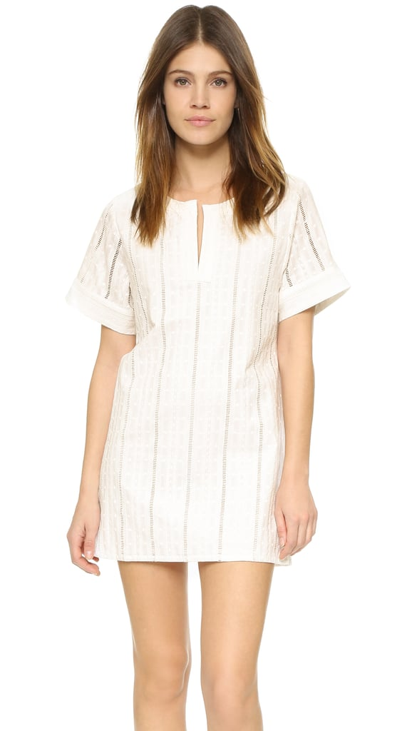 Capulet Shift Dress ($110)