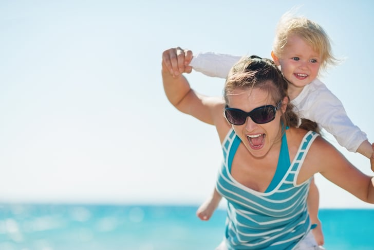 21 Emotions All Moms Experience (Sometimes All in One Day)