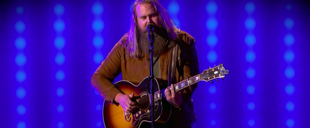 Chris Kläfford America's Got Talent Original Song Video