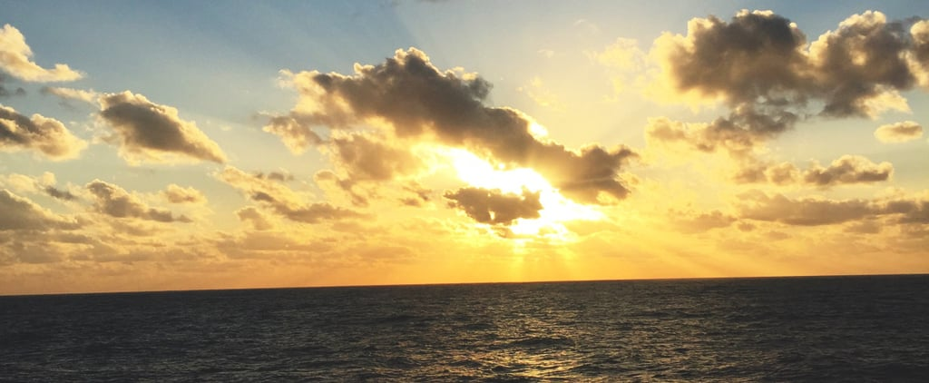 What It's Like to Study Abroad at Sea