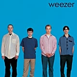 """The Blue Album by Weezer I was in middle school when Weezer's Blue album came out, and all I knew was that I liked """"Buddy Holly,"""" and back in the day you had to buy the whole album if you wanted one single. I quickly became obsessed with every single song (especially """"Only in Dreams"""" and """"The Sweater Song"""") and over the course of almost 20 years (wow), I have managed to hang onto that disc, and still rock it every once in a while. It wasn't just the first album I ever bought, but it was my favorite for a long time — and it's still in my top five. — Shannon Vestal, entertainment editor"""