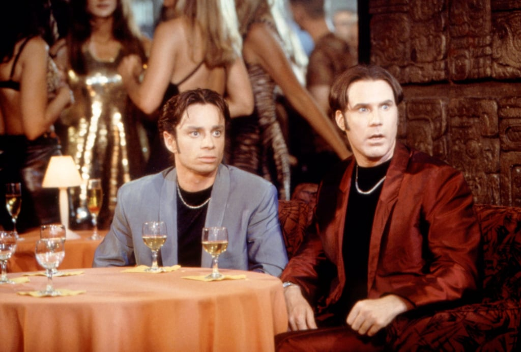 A Night at the Roxbury (1998)