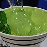 Drinking Vinegar From O Olive Oil