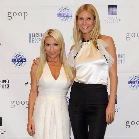 Gwyneth Paltrow and Tracy Anderson | The Restart Project