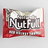This Belgian truffle combines roasted almonds, a red velvet filling, a cream-cheese-flavored white chocolate shell, and crunchy crisps.   Shop it: Nutffles Red Velvet Truffles, Set of 36 ($14)