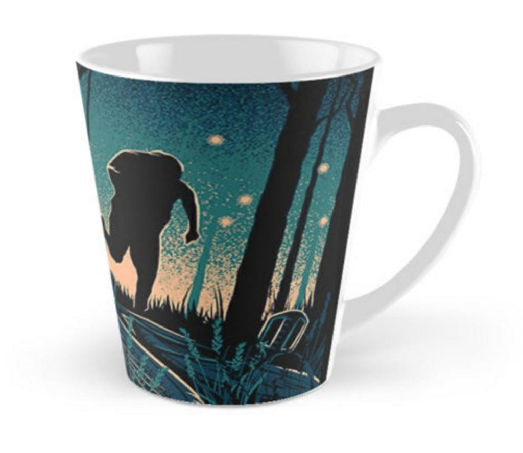 Mug ($18)