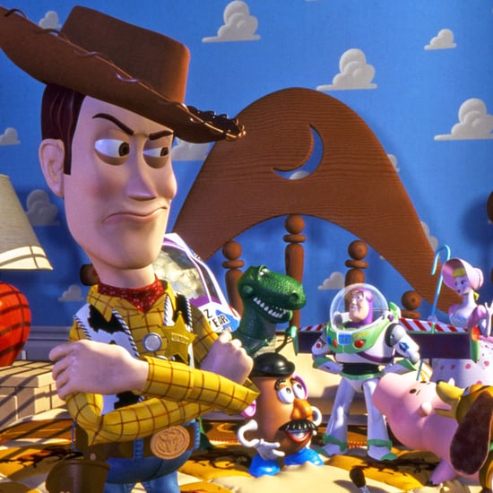 Why Woody Is the Worst Toy Story Character