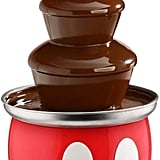 Disney Classic Mickey Chocolate Fountain