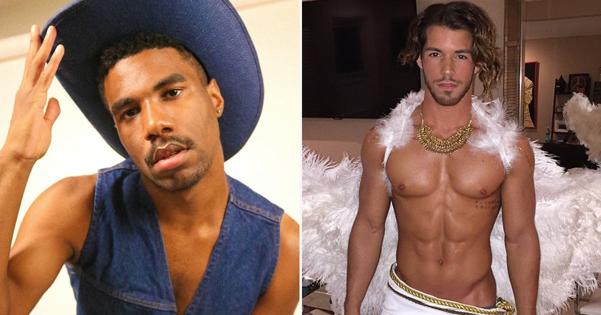 These Sexy Costumes For Men Will Bring the Heat This Halloween