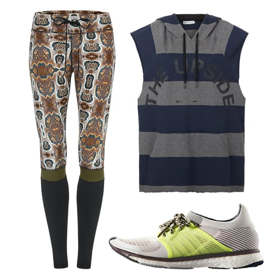 Activewear and Fitness Gear From Stylerunner June Sale