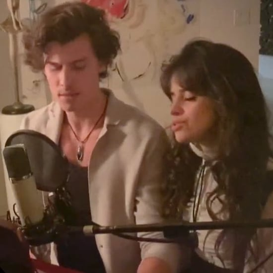 "Shawn Mendes, Camila Cabello Sing ""What a Wonderful World"""
