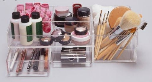 The Shelf Life Of Your Makeup